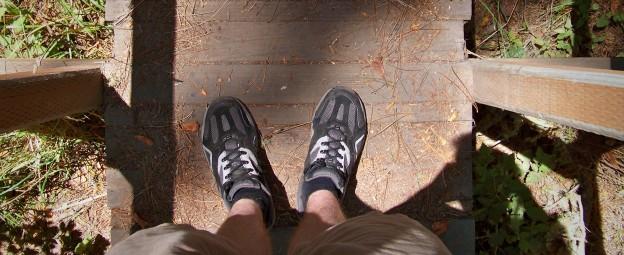 buty trekingowe na lato