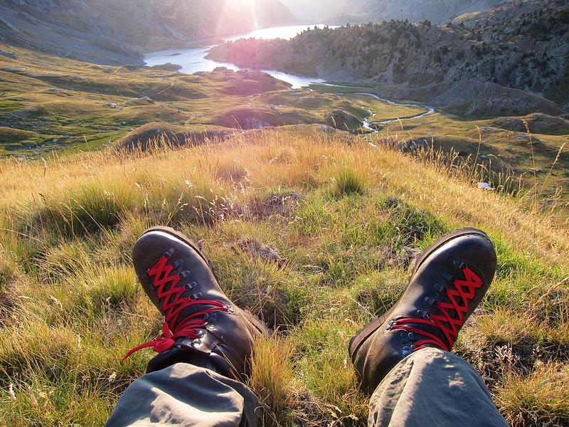 Jakie Powinny Byc Buty Trekkingowe Na Lato Blog O Pasji Do Trekkingu