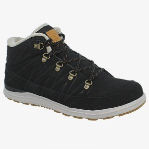marki butów trekkingowych salomon