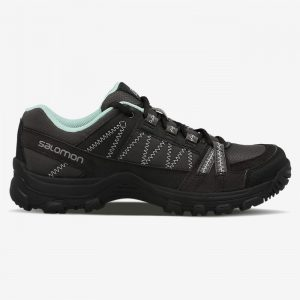 dobre buty trekkingowe do 300zł Salomon Tanacross