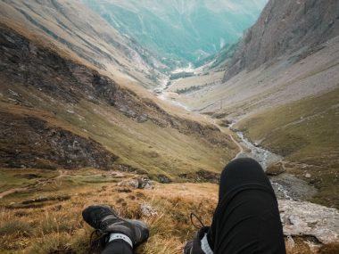buty na treking